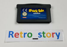 Nintendo Game Boy Advance GBA - Shark Tale - PAL - EUR