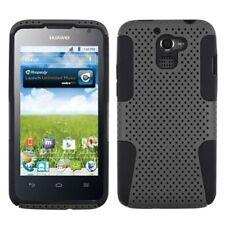 Étuis, housses et coques noir mat pour téléphone mobile et assistant personnel (PDA) Huawei