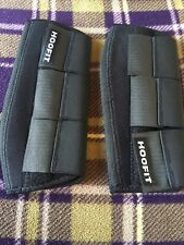 MAGNETIC THERAPY BOOTS FULL SIZE -GREAT BOOTS!!