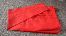 Marks and Spencer Linen Regular Tapered Trousers for Women