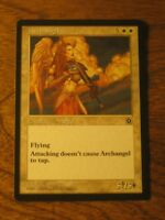 1x Archangel, LP, Portal Second Age, Angel Tribal Nostalgia EDH Commander