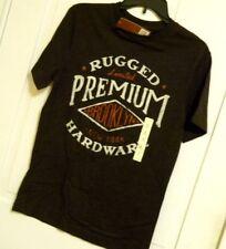 Mens Brooklyn HardwareT-Shirt Tee size Small