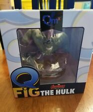 Avengers Age of Ultron Q Fig THE HULK Sealed NEW!! Qmx Marvel