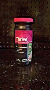 Thrive 10-4-8 Aquatic Plant Fertilizer