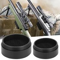 Durable Anti-reflection Sunshade Protective Cover Case for Rifle 1-4x Scope New