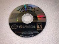 Lara Croft: Tomb Raider - Legend (Nintendo GameCube, 2006)