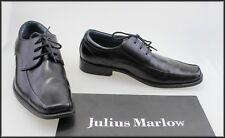 JULIUS MARLOW MENS LACE UP DRESS SHOES SIZE 8