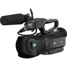 JVC GY-HM200 4K memory card Camcorder Camera Japan