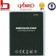 BATTERIA ORIGINALE MEDIACOM PHONEPAD DUO G551 TUTTI I MODELLI  - GLS 24H