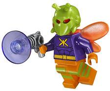 NEW LEGO KILLER MOTH MINIFIG figure minifigure 76054 Harvest of Fear batman dc