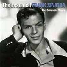Sinatra Frank - Essential Frank Sinatra  the NEW CD FREE SHIPPING!!