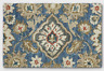 Jacobean Floral Tufted Rug - Threshold™ 2' X 3' (BRAND NEW WITH TAGS)