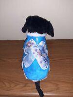 X-SMALL Pet Dog/cat Harness Vest Warm Sweater Coat Classic