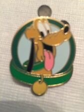 Disney Pin *Magical Mystery Pins* Series 5 (Dogs & Cats Collar) - Pluto!
