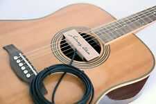 Acoustic Guitar Soundhole Pickup