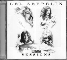 "LED ZEPPELIN ""BBC Sessions"" (2xCD)"