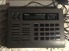roland r8 drum machine