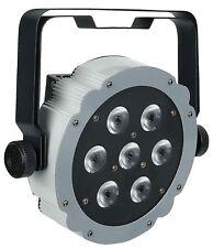 Showtec Compact PAR 7 Q4 LED Pad