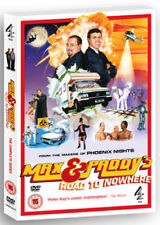 Max and Paddy's Road to Nowhere DVD (2005) Peter Kay
