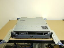 Dell EqualLogic PS6100 4 Port Gigabit iSCSI Dual Controller SAN Array 24x 2.5''