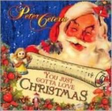 You Just Gotta Love Christmas 0883167041228 by Peter Cetera CD