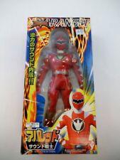 '03 Yutaka Japan Sentai Abaranger Red MISB Megazord Power Rangers Dino Thunder