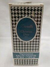 Diorella Eau De Toilette Spray 1.7oz CHRISTIAN DIOR FOR WOMEN FREE SHIPPING!