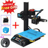 DIY 3D Printer KP3 Printing Kit + Free Cooling Fan&Silicon Sock+1KG PLA Filament