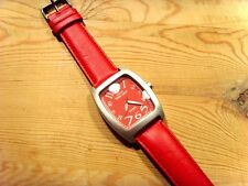 Reloj Watch DEWARS Y WHITE LABEL - Quartz - For Collectors