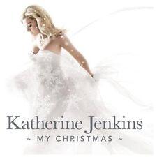 My Christmas by Katherine Jenkins (CD, Oct-2012, Decca (USA))