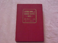 VINTAGE 1963 16TH ED ITION R S YEOMAN HANDBOOK OF UNITED STATES COINS RED BOOK