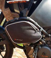 KTM 1090 Adventure SW Motech crash bar bags
