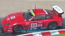 1:43 FERRARI 550 MARANELLO (24H Le Mans 2003 - Enge -Kox -Davies) - Fabbri (03)