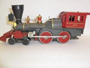 Lionel 1872 Engine From General Passenger  Set