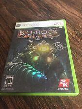 Bioshock 2 Xbox 360 Cib Game Works XG2