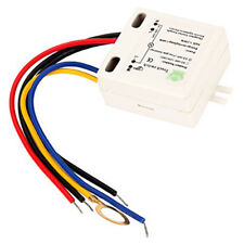 XD-609 4 Modus Ein / Aus Berührungsschalter Sensor für 220V LED Lampe NEU!