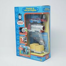Thomas & Friends TOMY Motorized Thomas and the Jet Engine 2005 - New