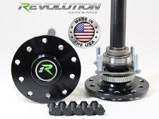 Revolution Axle 07-15 Jeep JK, Rubicon US Made Rear Axle Kit, Dana 44 32 Spine