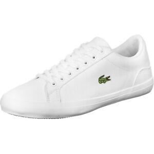 785735/K Lacoste »Lerond BL 2« Sneaker Gr.41 NEU