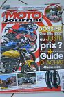 MOTO JOURNAL N°1962 VINCENT PHILIPPE ★ INDIAN 1700 CHIEF ★ HONDA CBR 900 RR 2011