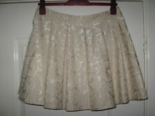 Miss Selfridge Polyester Party Regular Size Skirts for Women