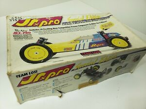 TEAM LOSI JRXPRO SE (SPECIAL EDITION) 1:10 SCALE 2WD ELECTRIC OFF ROAD COMPETITI