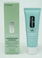 Clinique Anti-blemish Solutions all-Over Clearing Feuchtigkeitspflegetreatment 5