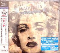 Madonna CD Celebration - SHM-CD - Japan (M/M - Scellé)