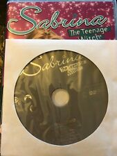 Sabrina the Teenage Witch - Season 4, Disc 2 REPLACEMENT DISC (not full season)
