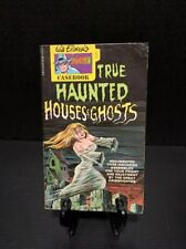 TRUE HAUNTED HOUSES & GHOSTS by Will Eisner 1976