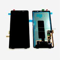 PANTALLA LCD + TACTIL DIGITALIZADOR SAMSUNG GALAXY NOTE 8 N950 NEGRO