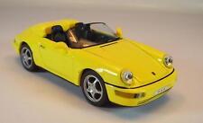 High Speed 1/43 Porsche 964 Speedster (1993) gelb #1183