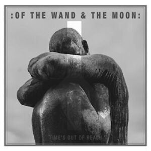 OF THE WAND AND THE MOON - Time's Out Of Reach EP COL. Death in June Blood Axis