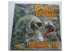 Savoy Brown - Looking In - LP - FOC - UK Press 1970 - Decca – SKL 5066
